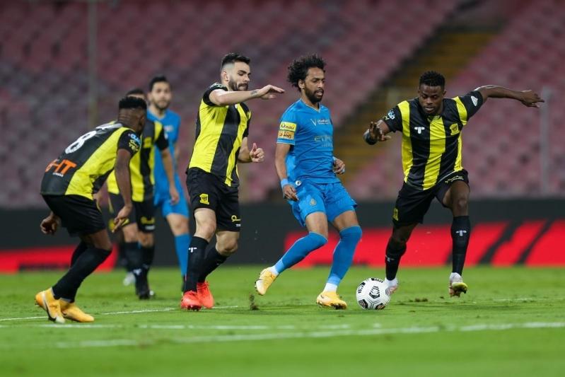 دوري محمد بن سلمان - سقف أجور اللاعبين