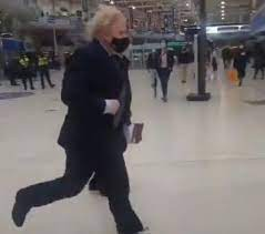 رئيس الوزراء البريطاني