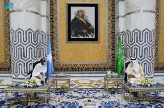 رئيس وزراء الصومال يصل جدة لأداء العمرة - المواطن