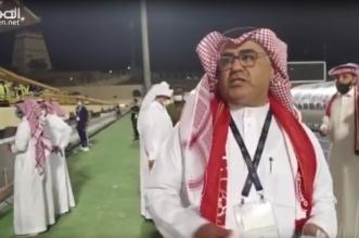 رئيس ضمك صالح أبو نخاع
