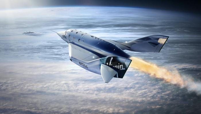 رحلات للفضاء والتذكرة بـ200 ألف دولار!