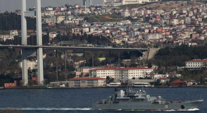 سبب خفي وراء ضربة روسيا للسياحة التركية (1)