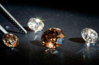 شركة دنماركية عملاقة تتخلى صناعة الماس الحقيقي (2)