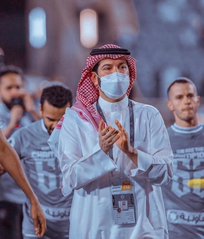 شكرا فهد بن نافل