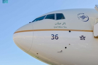 الخطوط السعودية تزيد السعة المقعدية للرحلات من الإمارات اليوم وغداً - المواطن