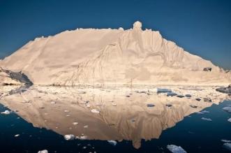 ظهور جبل جليدي أكبر من مساحة الرياض - المواطن