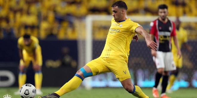 صورة أرقام مميزة لـ حمدالله خلال 102 مباراة