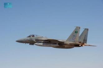 انطلاق عين الصقر 2 بين القوات الجوية السعودية ونظيرتها اليونانية - المواطن
