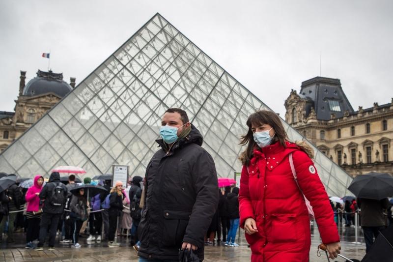فرنسا ترفع إجراءات منع التنقل بين المدن