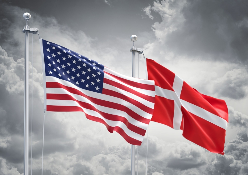 فضيحة تجسس في الأوساط الدولية والولايات المتحدة في قفص الاتهام