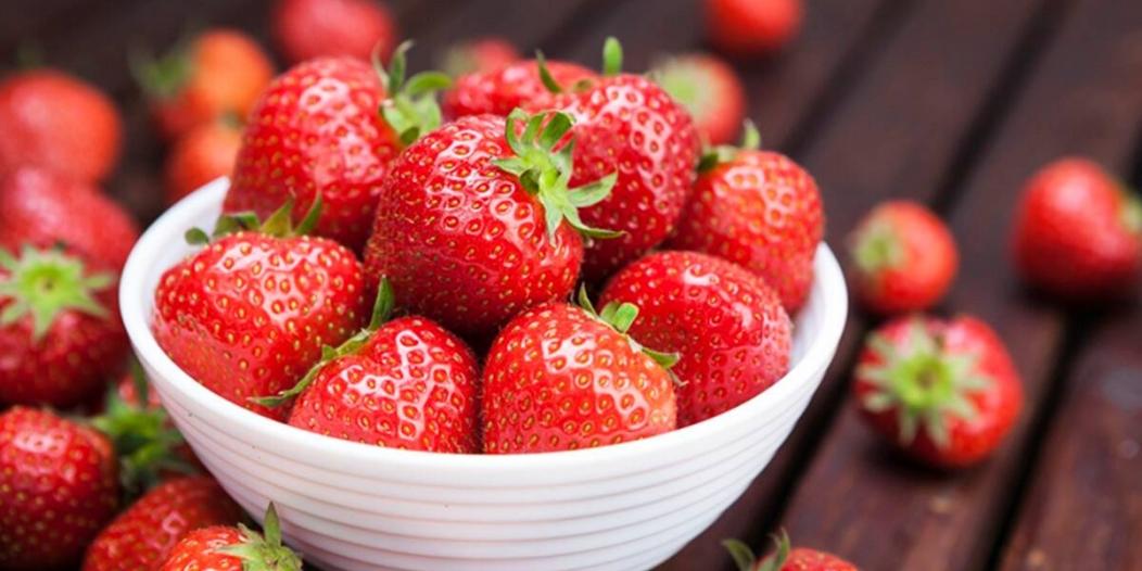 فوائد ثمرة الفراولة للوقاية من السرطان وأمراض القلب