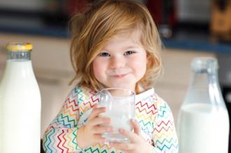 فوائد غير متوقعة عند تناول كوب من الحليب يوميًا