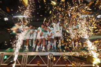 كأس الأبطال الدولية