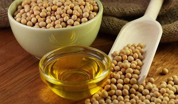 لن تصدق فوائد الطهي بزيت الصويا (4)