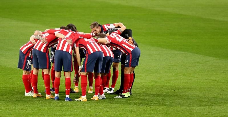 مباريات الدوري الإسباني