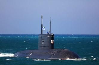 مجلة أمريكية الغواصات الروسية تشكل تهديدًا للولايات المتحدة