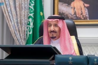 برئاسة الملك سلمان.. مجلس الوزراء يوافق على دمج الزكاة والدخل والجمارك في هيئة واحدة - المواطن