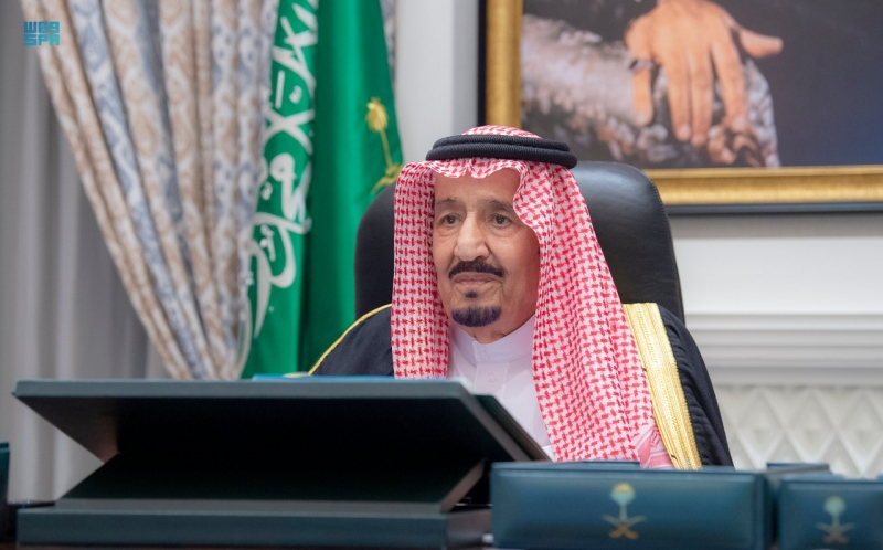 برئاسة الملك سلمان.. مجلس الوزراء يوافق على تنظيم إعانة البحث عن عمل - المواطن