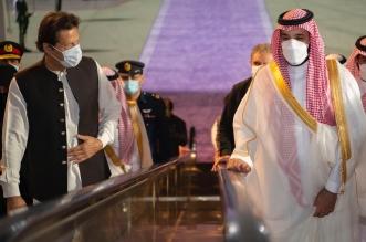 6 زيارات لعمران خان إلى السعودية تؤكد الاهتمام بتعزيز العلاقات واستمرار نهج التشاور - المواطن