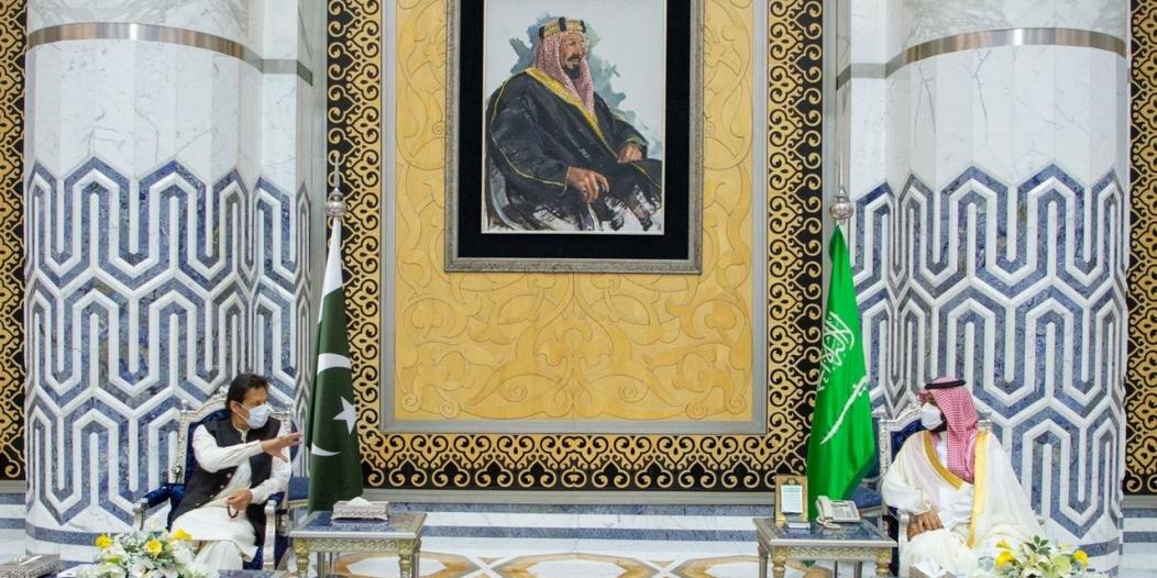 السعودية وباكستان علاقات حيوية تجدد التعاون المشترك لمواجهة التحديات المعاصرة