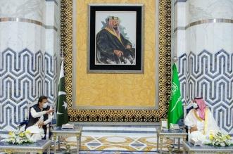 السعودية وباكستان علاقات حيوية تجدد التعاون المشترك لمواجهة التحديات المعاصرة - المواطن