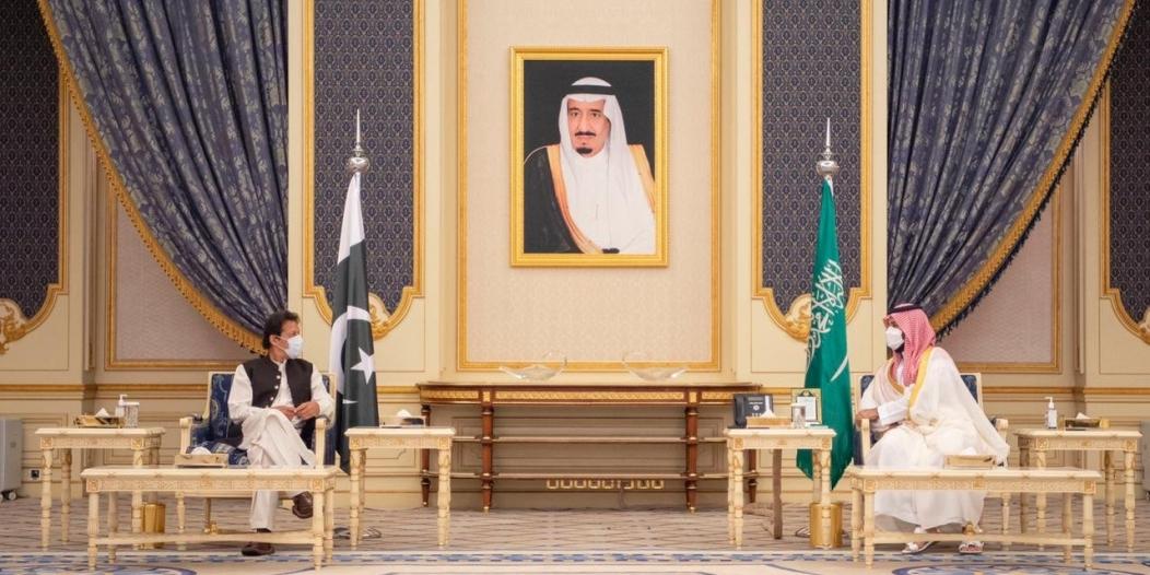 بيان سعودي باكستاني : تأكيد على عمق العلاقات ومواصلة تبادل الدعم والتنسيق
