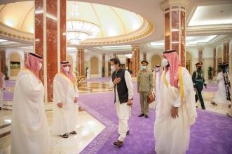 محمد بن سلمان وعمران خان يوقعان على اتفاق إنشاء مجلس التنسيق الأعلى السعودي الباكستاني - المواطن