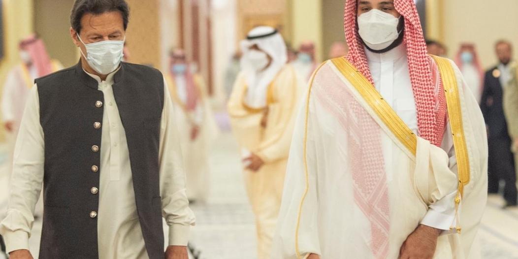 الباش: الفرص الاقتصادية بين السعودية وباكستان ستوفر تنافسية لا تضاهى