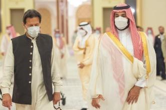 الباش: الفرص الاقتصادية بين السعودية وباكستان ستوفر تنافسية لا تضاهى - المواطن