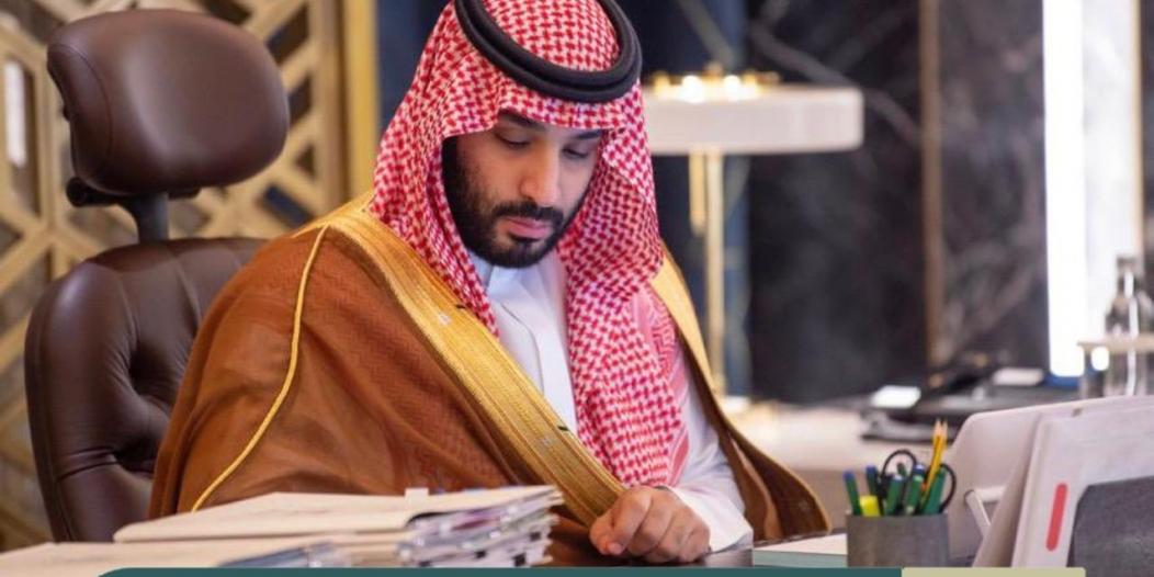 محمد بن سلمان .. عظيم الأقوال والأفعال