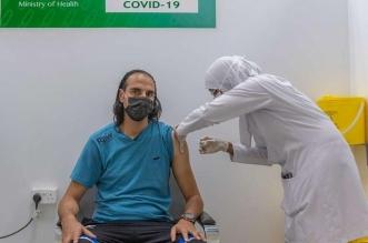 مركز لقاحات كورونا في الباحة يواصل استقبال المستفيدين