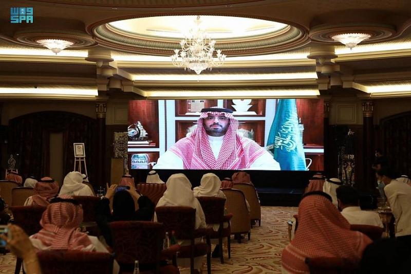 مستشار أمير مكة المكرمة يدشّن حملة نتراحم معهم لرعاية السجناء وأسرهم - المواطن