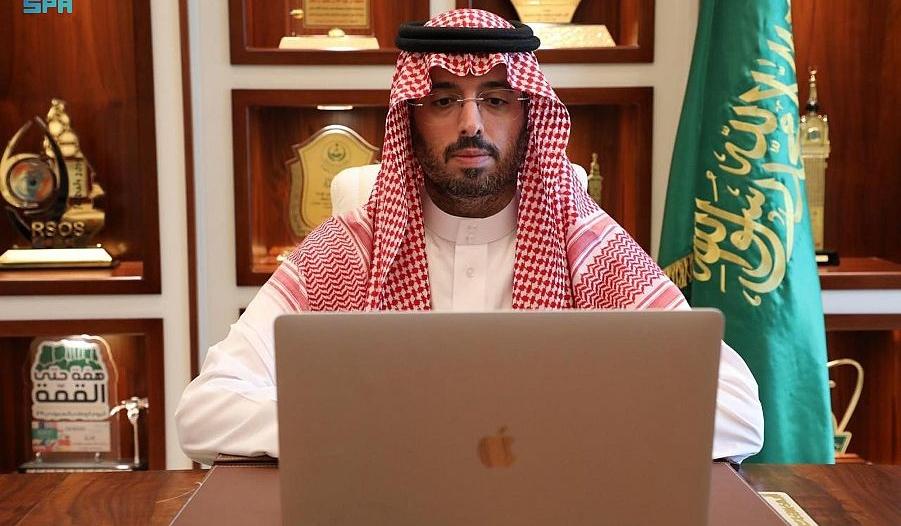 مستشار أمير مكة المكرمة يدشّن حملة نتراحم معهم لرعاية السجناء وأسرهم
