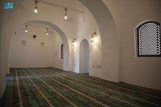 مسجد التابوت