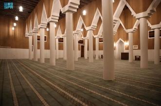 مسجد سديرة بشقراء أحد أقدم المباني التراثية في الرياض - المواطن