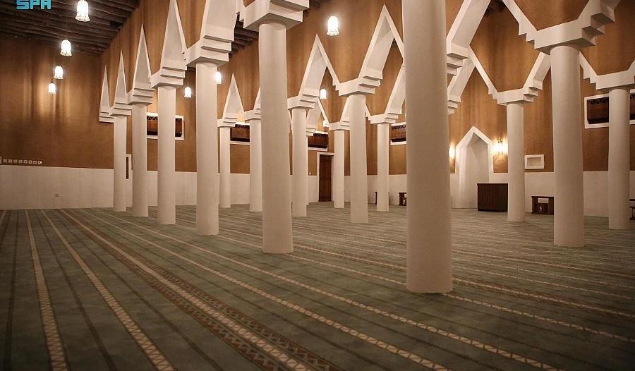 الشؤون الإسلامية بالرياض تهيئ 4282 جامعاً ومسجداً إضافياً لصلاة العيد