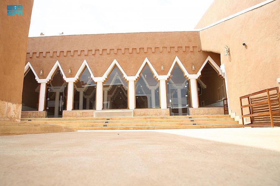 مسجد سديرة