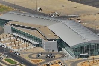 مطار الأمير سلطان في تبوك يشهد أولى الرحلات الدولية إلى القاهرة - المواطن