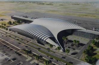 مطار الملك عبدالله يشهد تسيير أولى الرحلات الدولية - المواطن