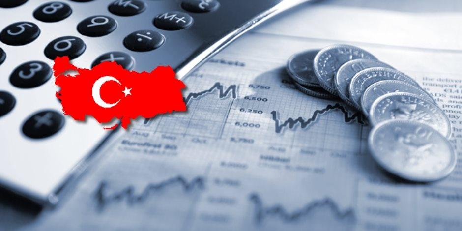معدل التضخم في تركيا يقفز إلى 17.14%