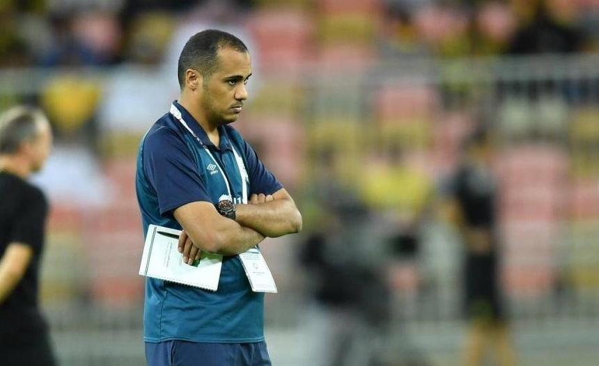 موسى المحياني مديرًا تنفيذيًّا لكرة القدم بالأهلي