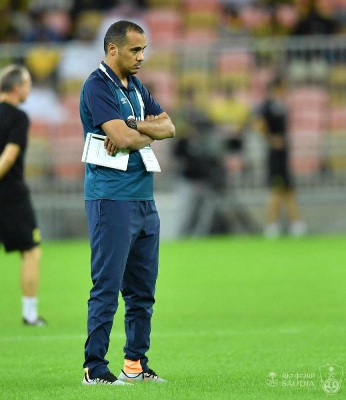 موسى المحياني مديرًا تنفيذيًّا لكرة القدم بالأهلي | صحيفة المواطن  الإلكترونية