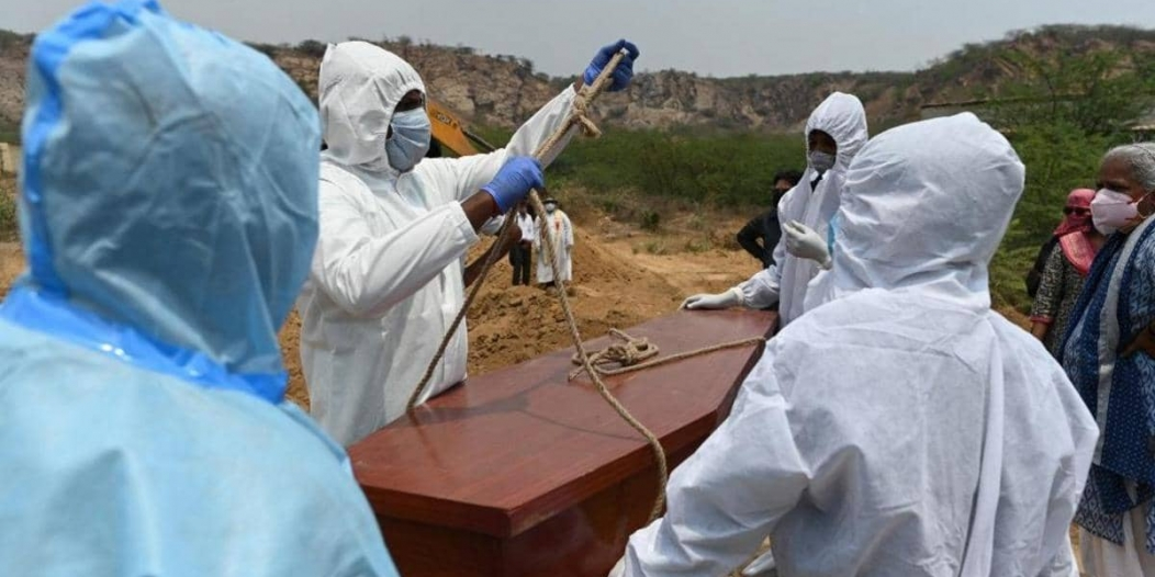 دلتا بلس.. طفرة جديدة من فيروس كورونا في الهند