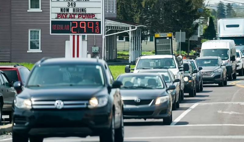 هجوم خطير يغلق خط أنابيب الوقود الرئيسي في أمريكا