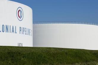 هجوم خطير يغلق خط أنابيب الوقود الرئيسي في أمريكا (2)