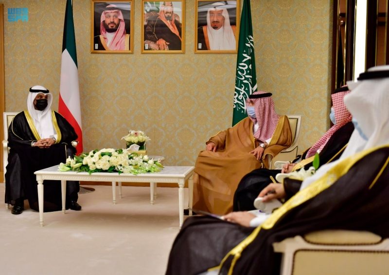 القصبي يبحث التعاون مع وزير الإعلام والثقافة الكويتي - المواطن