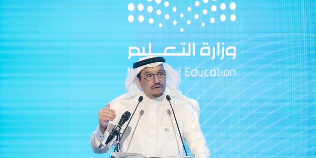 وزير التعليم: لن نسمح بفرض الوصاية والمعتقدات من خلال المناهج الدراسية