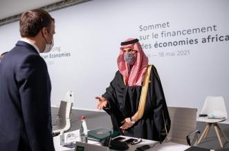 وزير الخارجية: السعودية شريك مهم في التنمية الإفريقية - المواطن