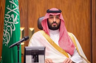 محمد بن سلمان يعايد منسوبي وزارة الدفاع بمناسبة عيد الفطر - المواطن