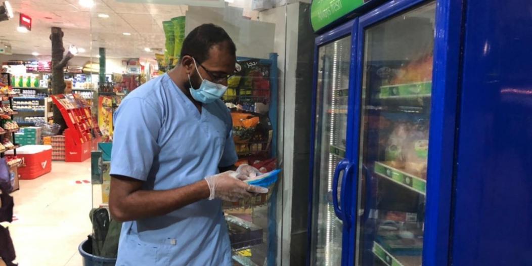 بروتوكولات وقائية للحفاظ على سلامة أهالي البرك خلال العيد